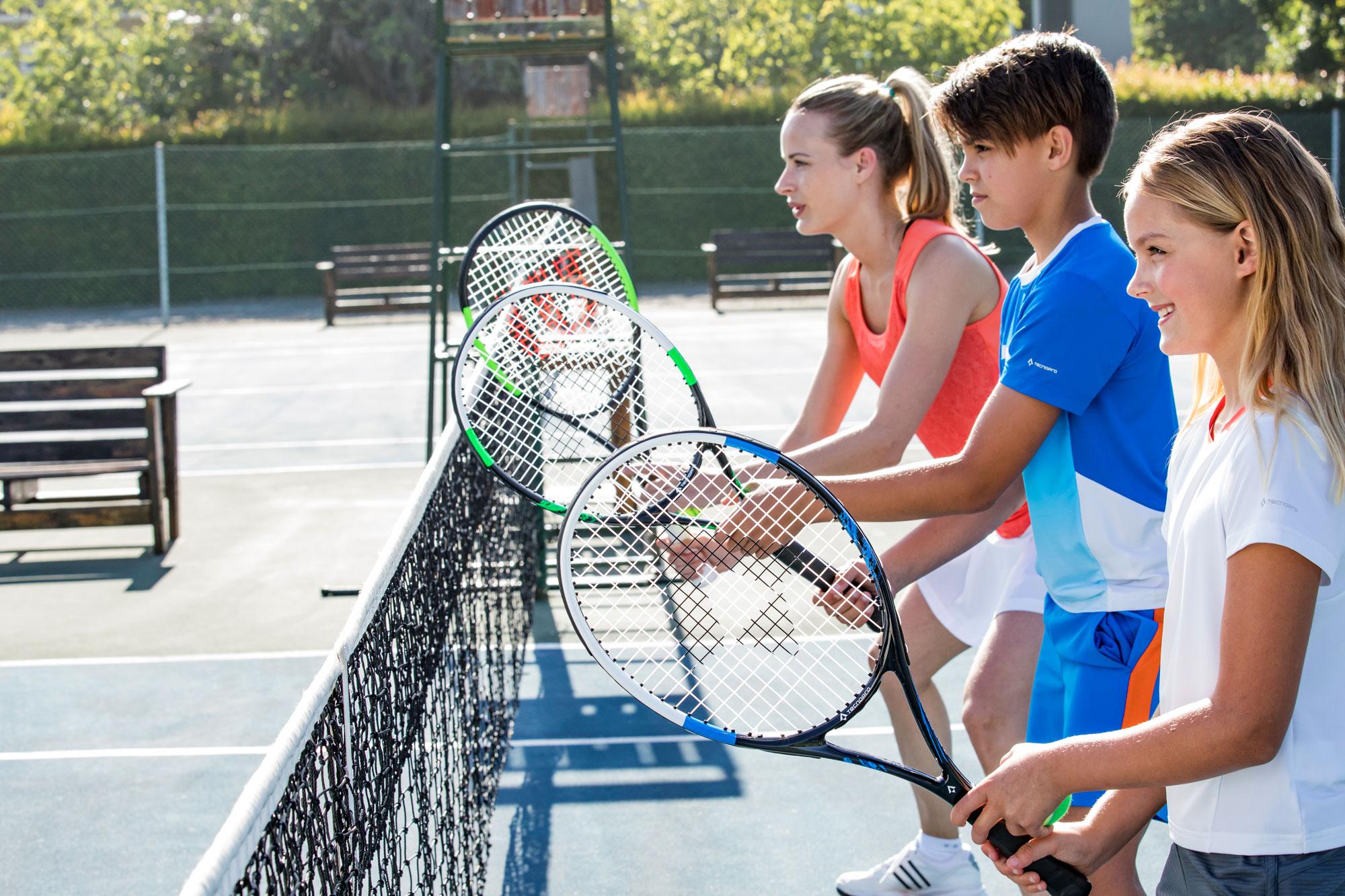 Tennisschläger für Kinder kaufen | INTERSPORT