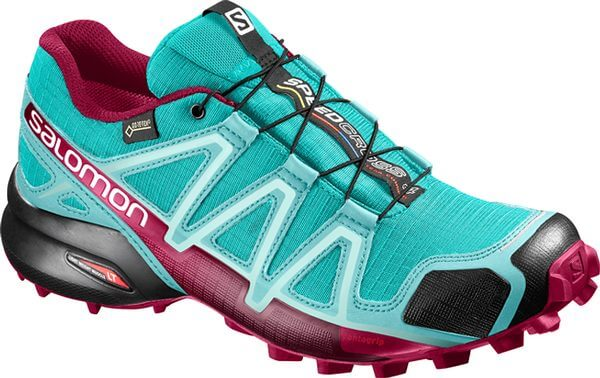 SALOMON Damen Trailrunningschuhe Speedcross 4 GTX W df8ca0c78a