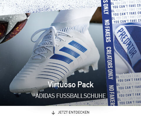 Adidas virtuoso Pack 2019 | Fußballschuhe online bei INTERSPORT