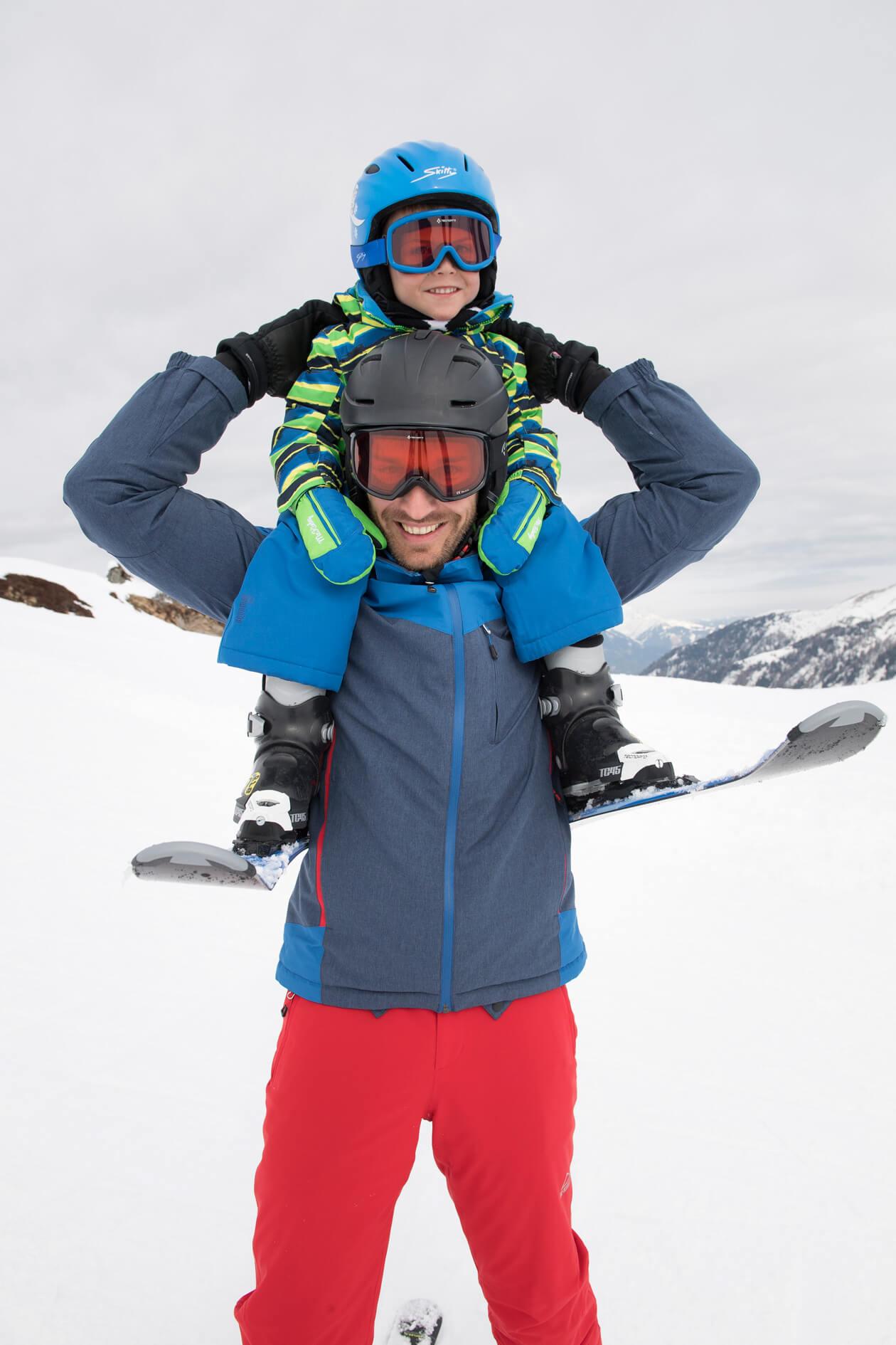 Ihr könnt ersten Schneeflocken auch kaum erwarten Der nächste Skiurlaub hält sicher jede Menge Schnee für euch bereit Und mit den Produkten von