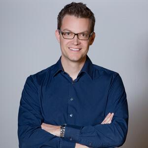 Porträt Michael Steinhauser