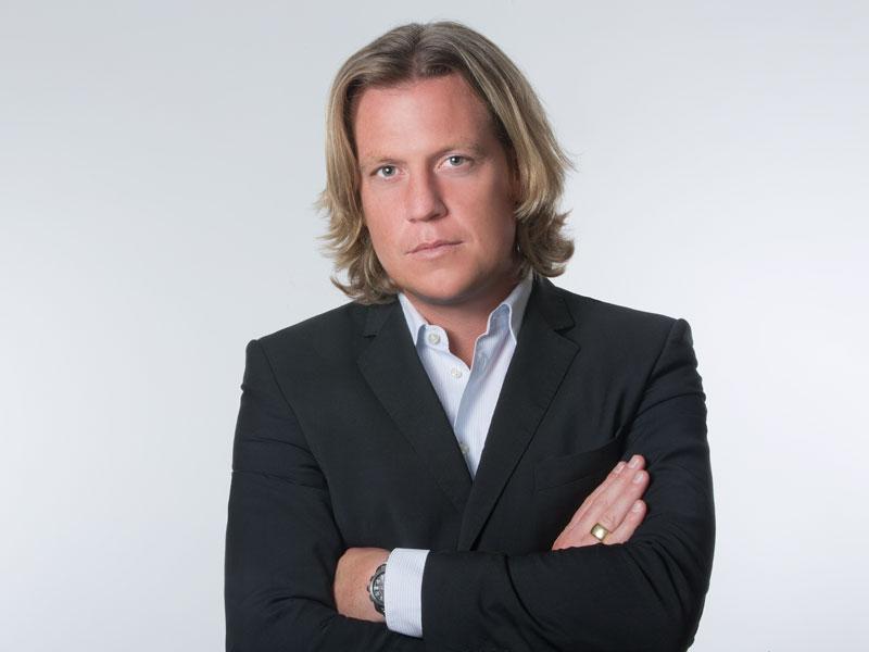 Tim Bielohoubeck
