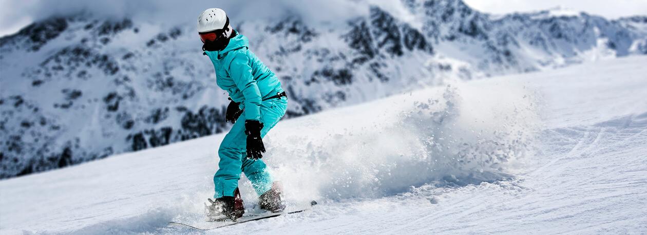 c3939f9ceae3ee Snowboard Ausrüstung | INTERSPORT
