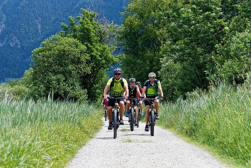 Klettersteig Intersport : Klettersteig beschreibung laserer alpin