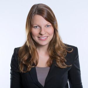 Porträt Mareike Schultz