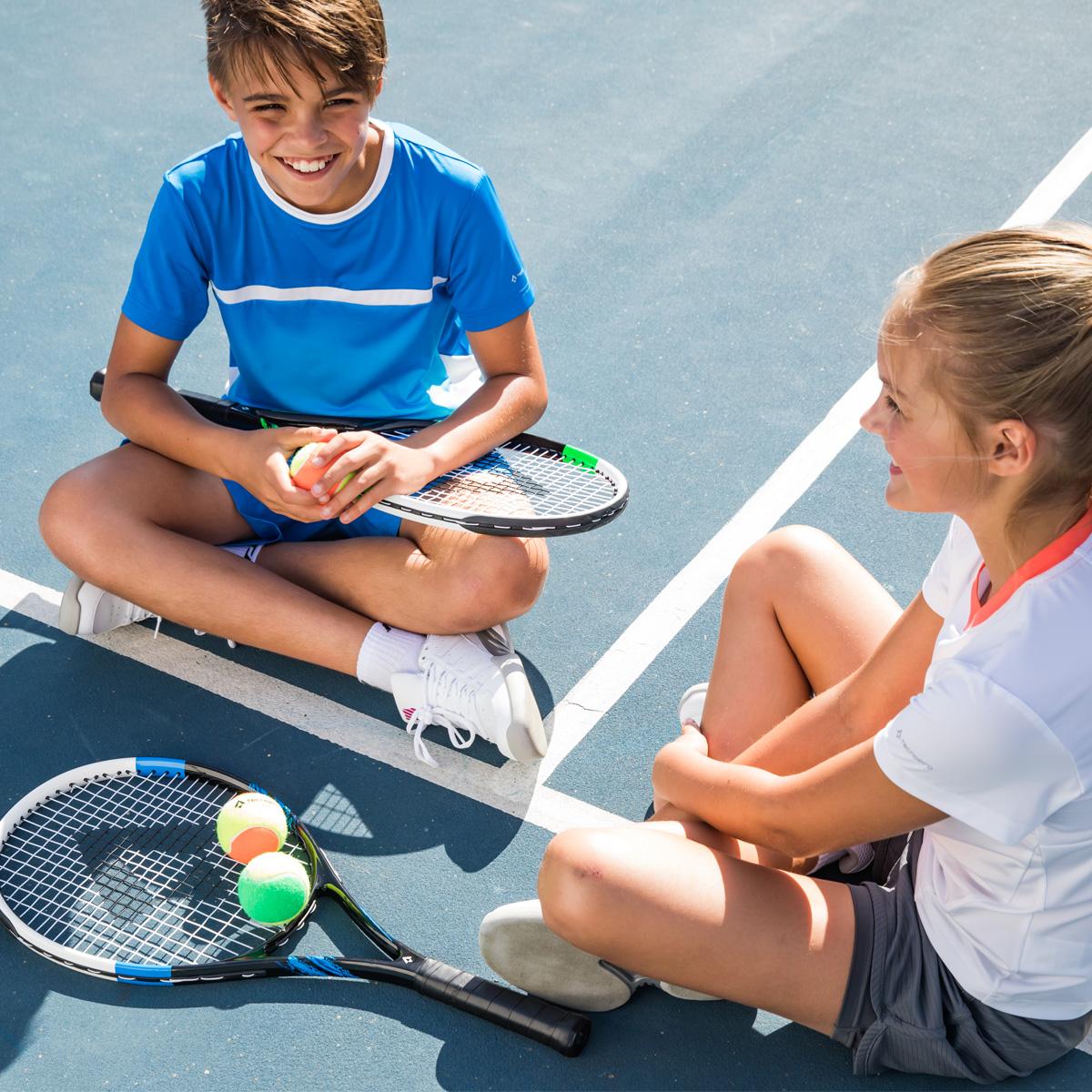 buy online accf9 0bd06 Tennisschuhe & Tennisausrüstung für Kinder | Tipps | INTERSPORT