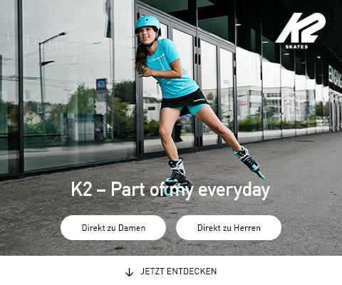 c146994d7d2 K2 Inline-Skates für die ganze Familie | INTERSPORT