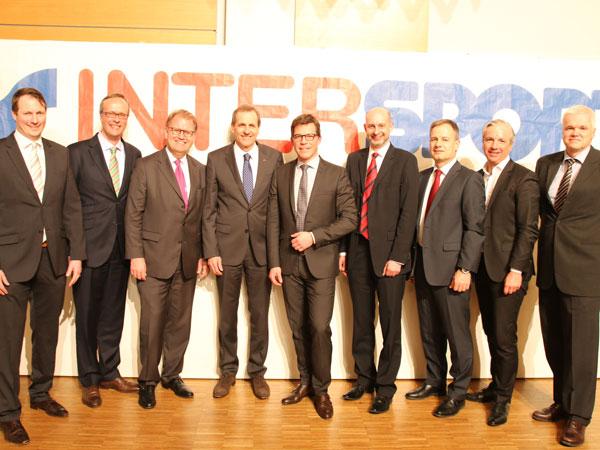 Der INTERSPORT-Aufsichtsrat