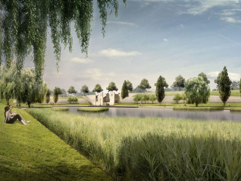 Bundesgartenschau 2019 Freizeitsee