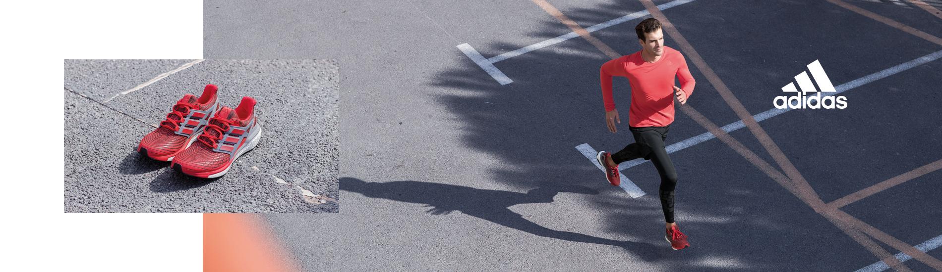 adidas Herren Supernova Tokyo Longsleeve Sport & Freizeit